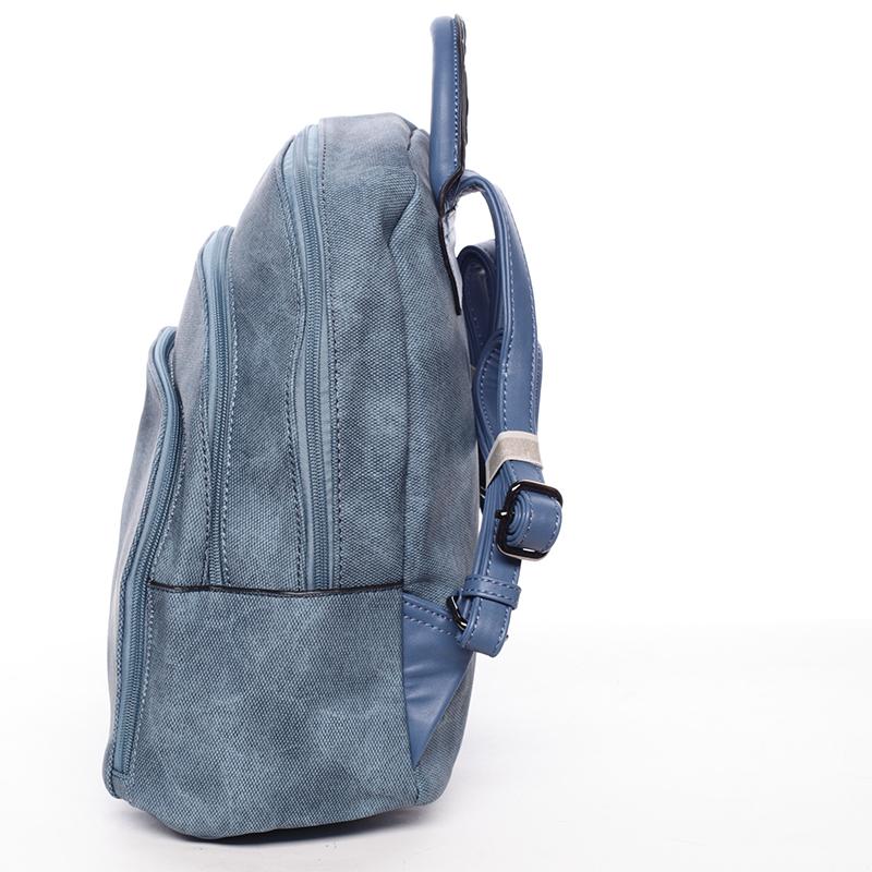 Módní baťůžek Abdiel, modrý