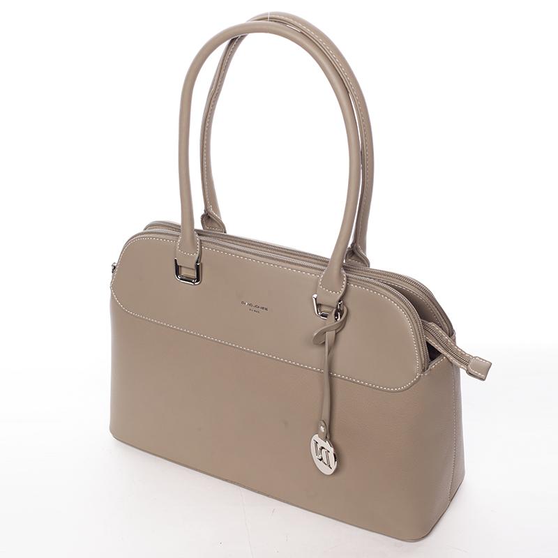Trendy kabelka do ruky Deon, khaki