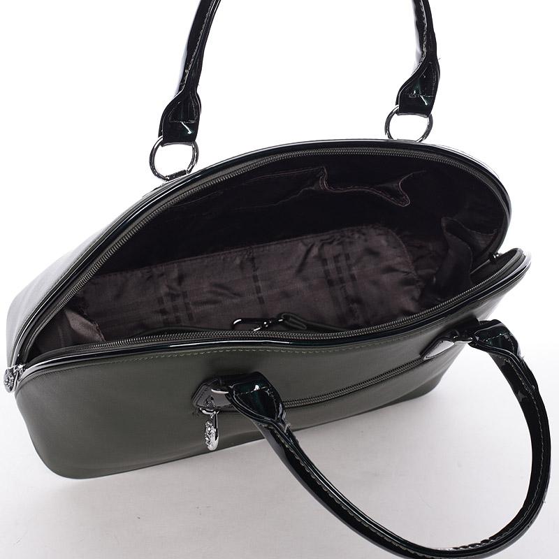 Luxusní kabelka do ruky Silvie Rosa daf3ffda92f