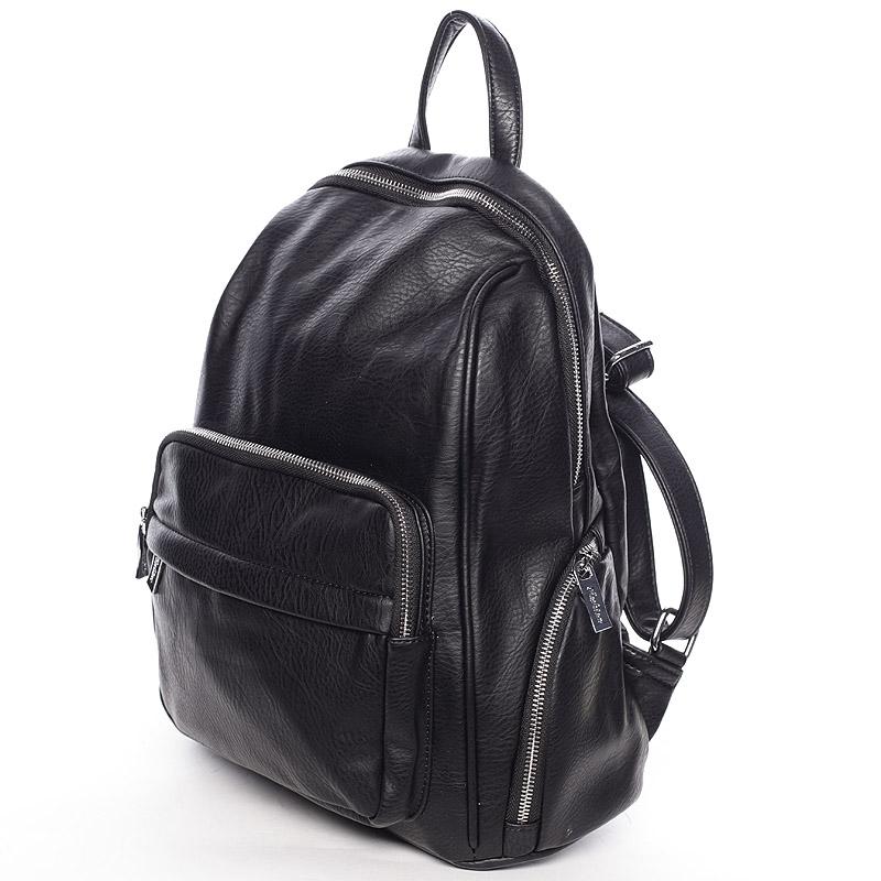 Trendy batoh Katy, černý