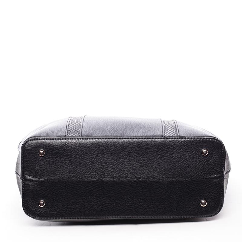 Dámská kabelka Ardis, černá