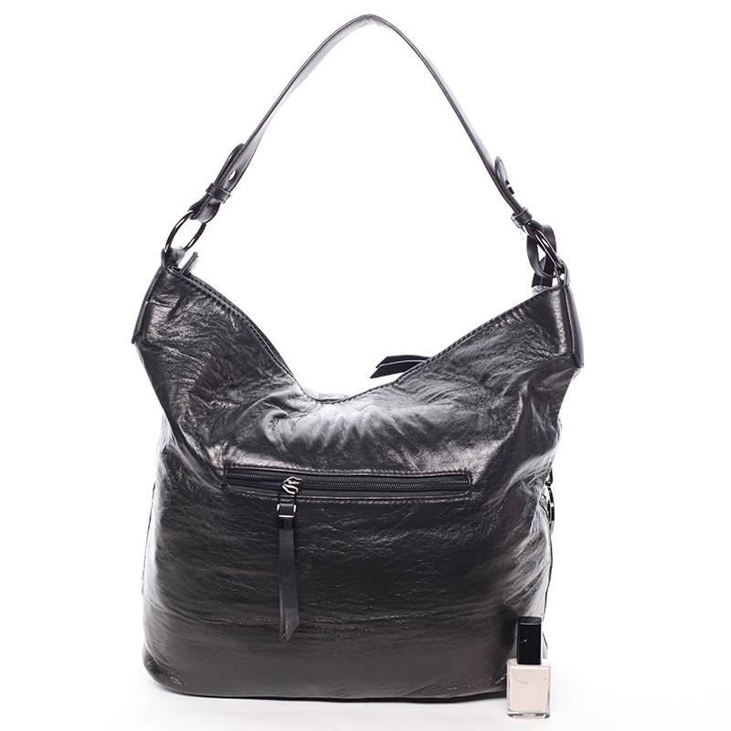 Originální dámská kabelka Antonina, černá