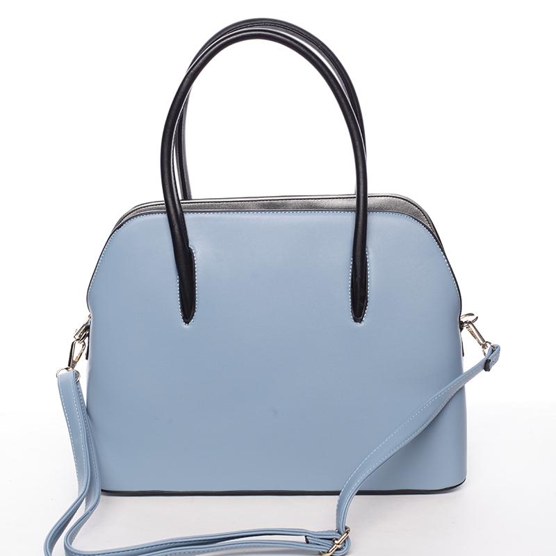 Luxusní dámská kabelka do ruky Lana 4938c3d4ba