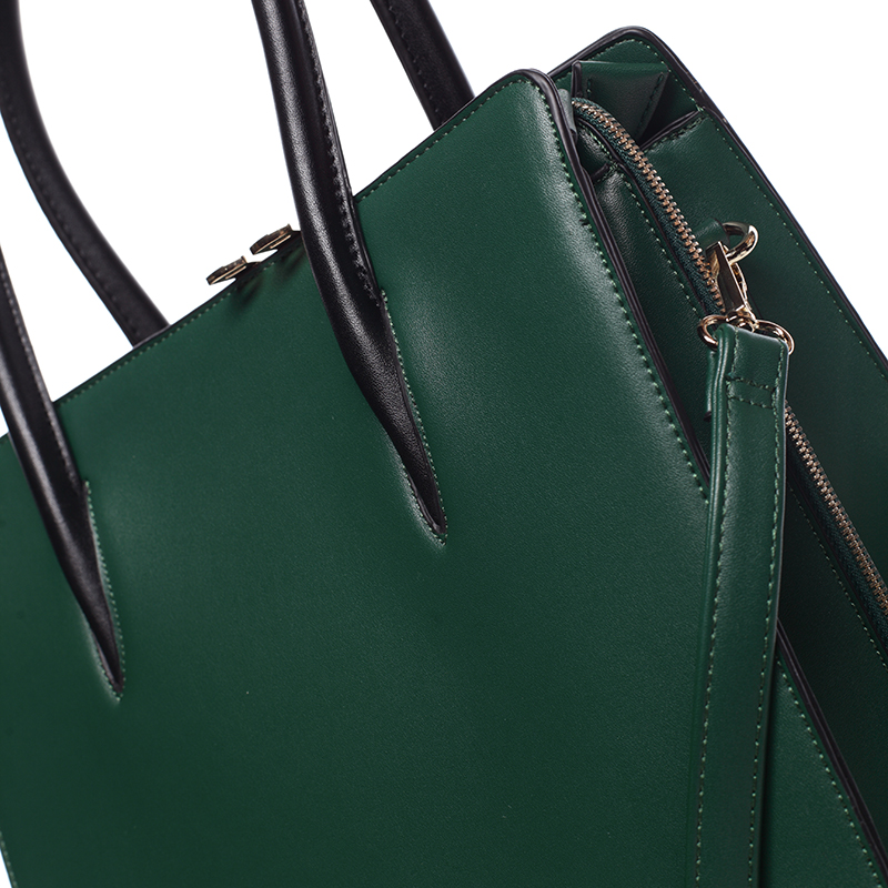 Luxusní dámská kabelka do ruky NATHALIE 02ae479e293