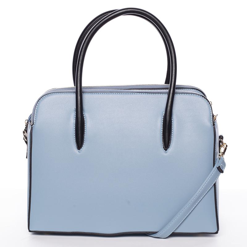 41dfc760d12e Dámská stylová kabelka do ruky i přes rameno Linda