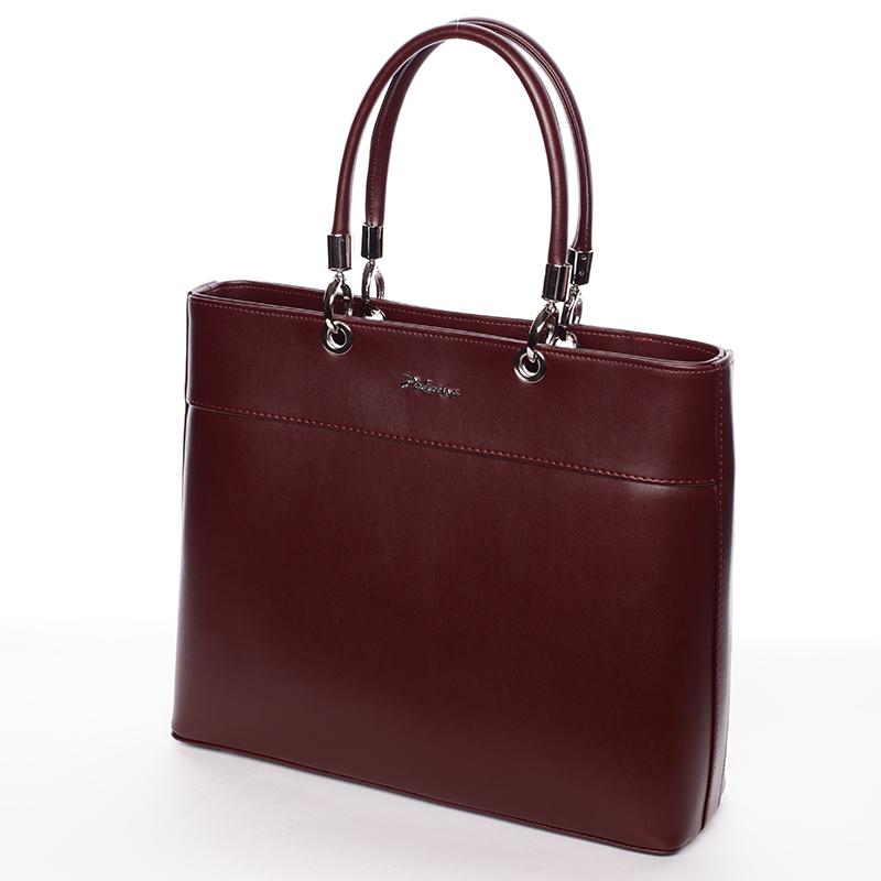 Dámská trendová kabelka Paris INY