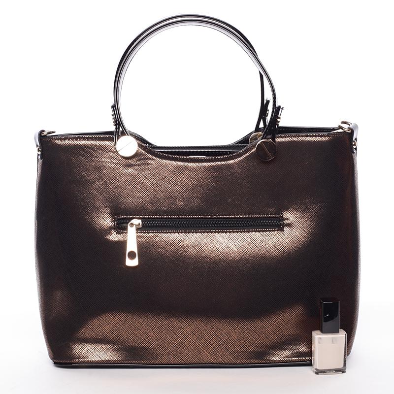 Dámská trendová kabelka Paris II