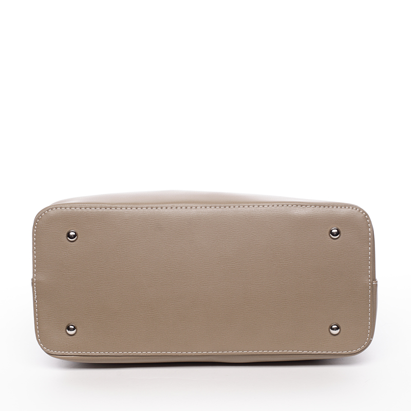 Elegantní dámská kabelka do ruky David Jones Amanda, khaki