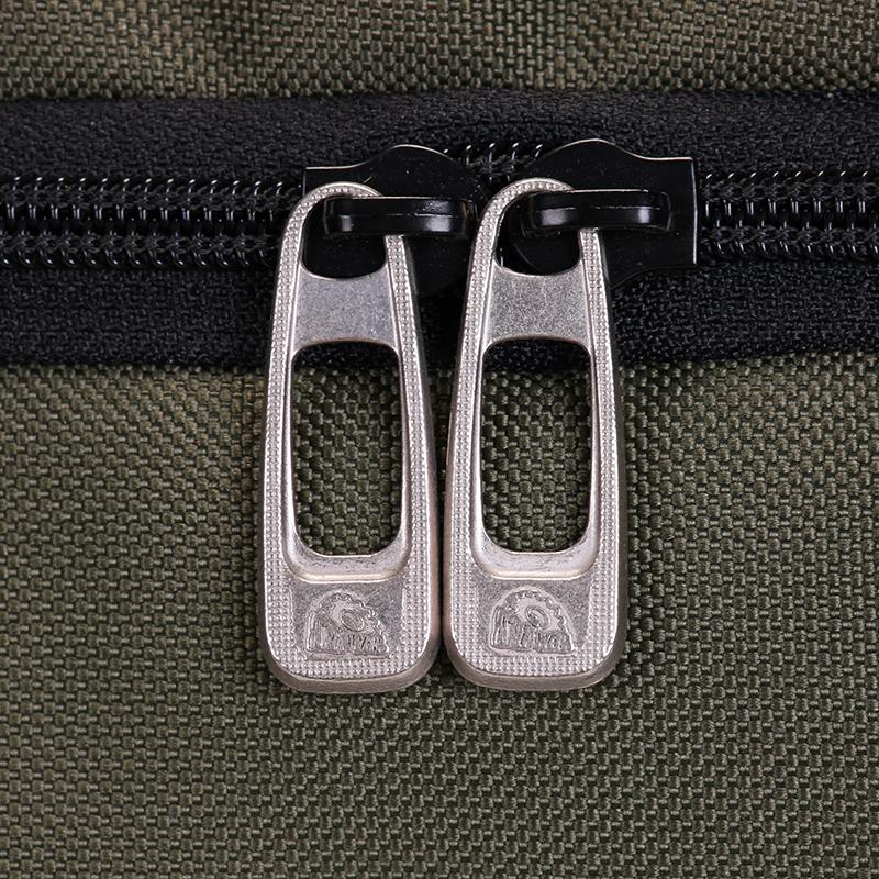 Batoh z pevného úpletu Granite Gear, khaki