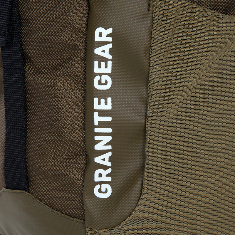 Výletní batoh Granite Gear 25 litrů , khaki