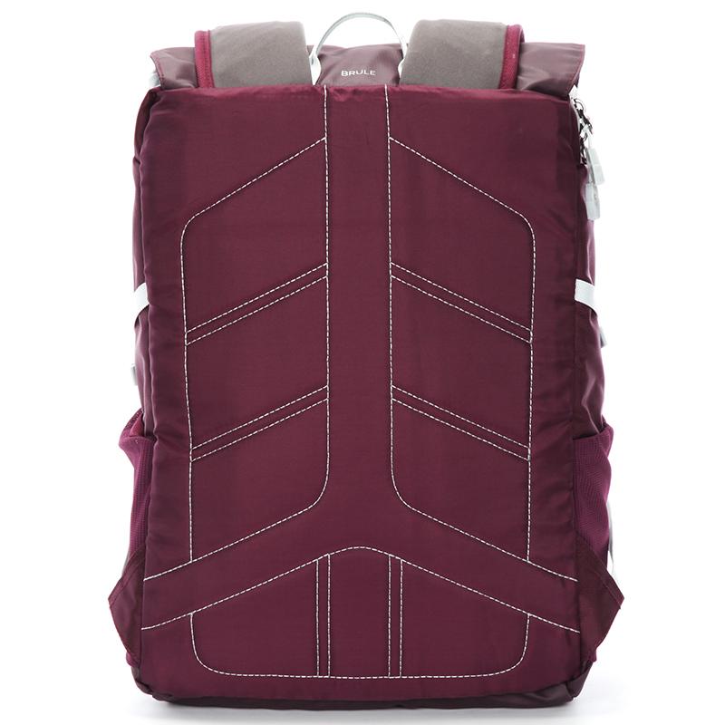 Výletní batoh Granite Gear  25 litrů, red