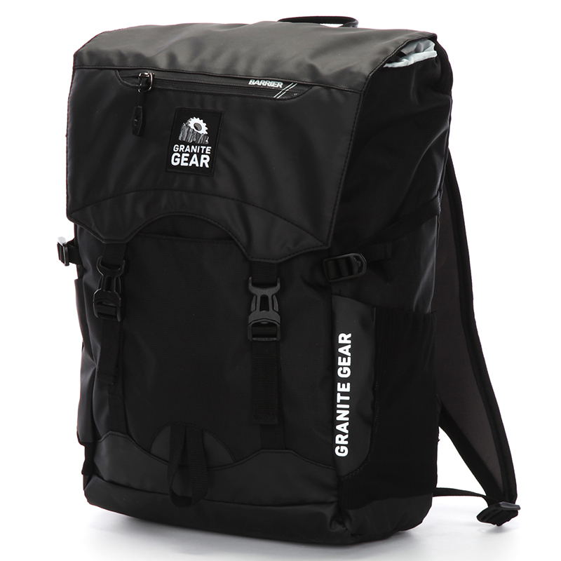 Výletní batoh Granite Gear  25 litrů, černý