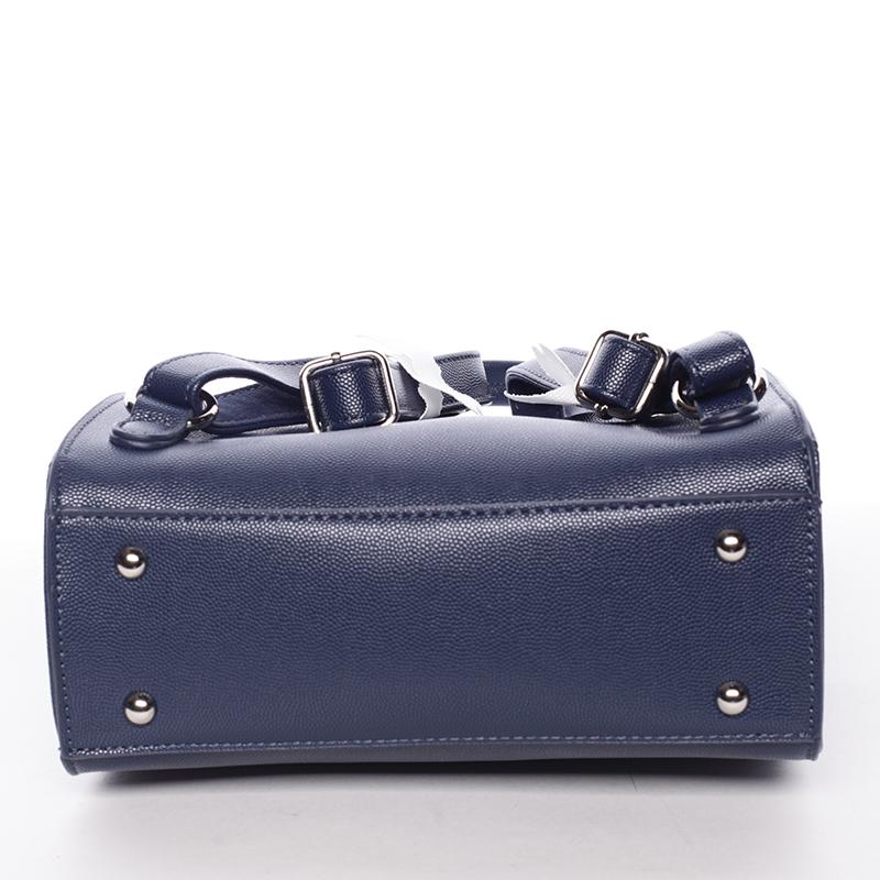 Dámský městský batůžek David Jones Sally, modrý