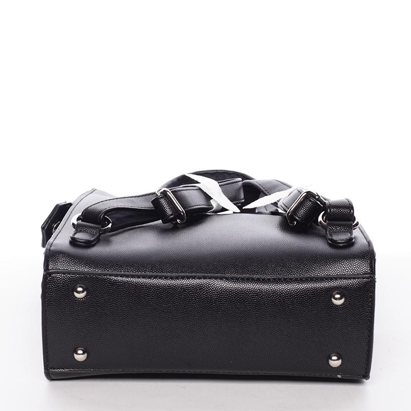 Dámský městský batůžek David Jones Sally, černý