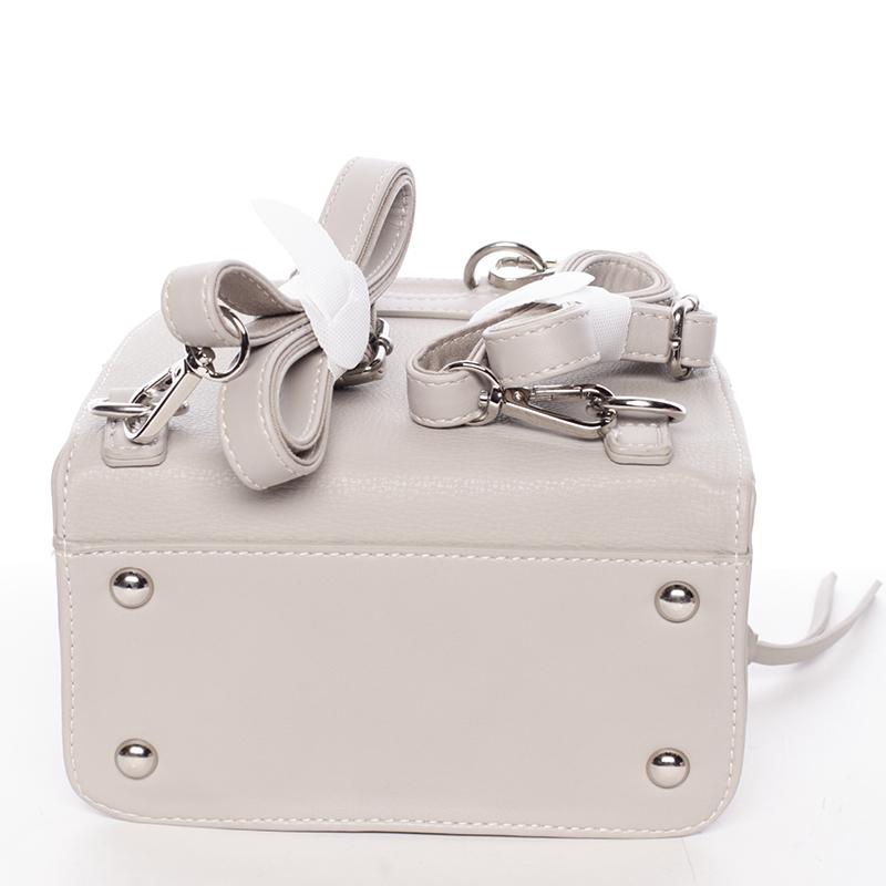 Dámský malý batůžek David Jones Tammy, šedý