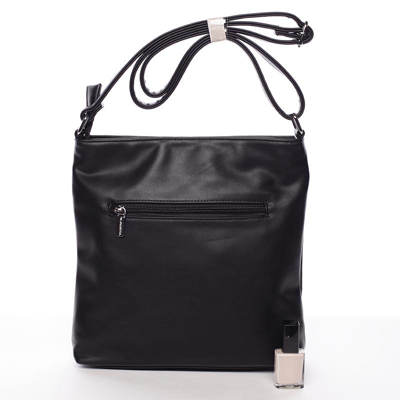 Crossbody kabelka Angela, černá