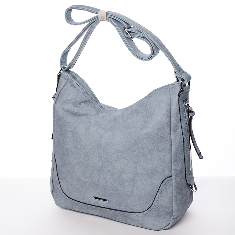 Dámská kabelka/crossbody Roberta, modrá