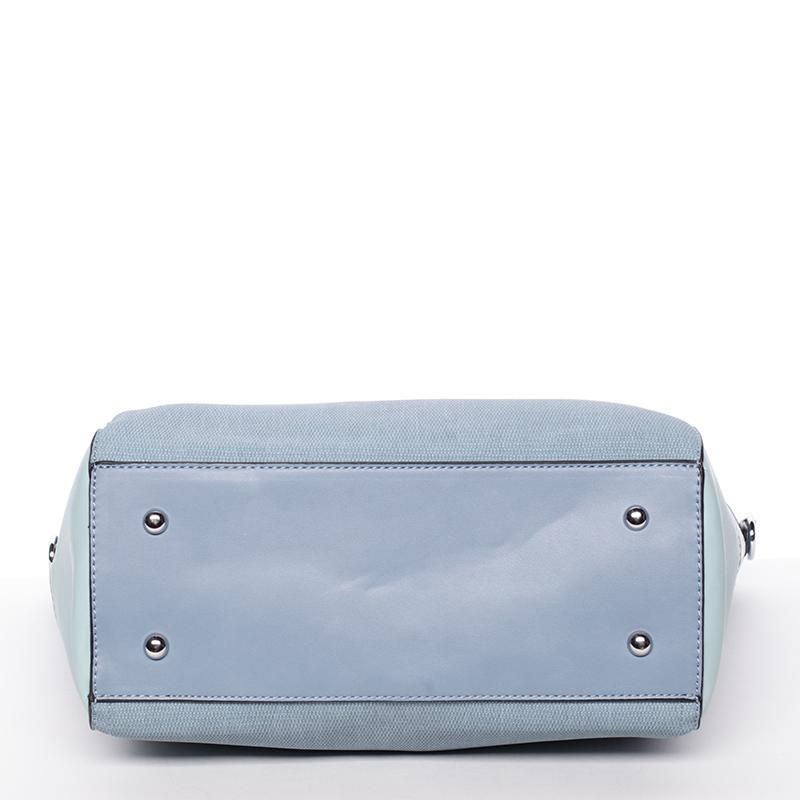 Dámská kabelka přes rameno Patricie, modrá