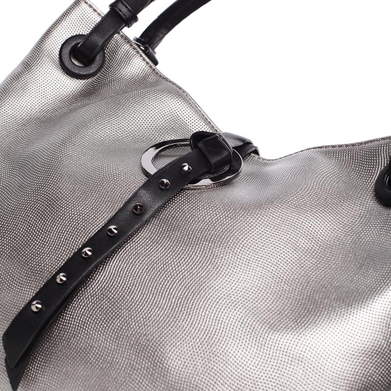 Velice módní kabelka Fatima, petrol