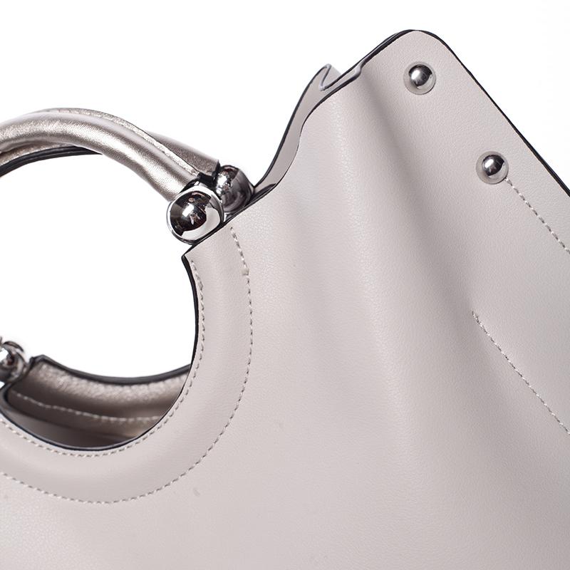 Módní kabelka Tommasini ODETTE, meruňková