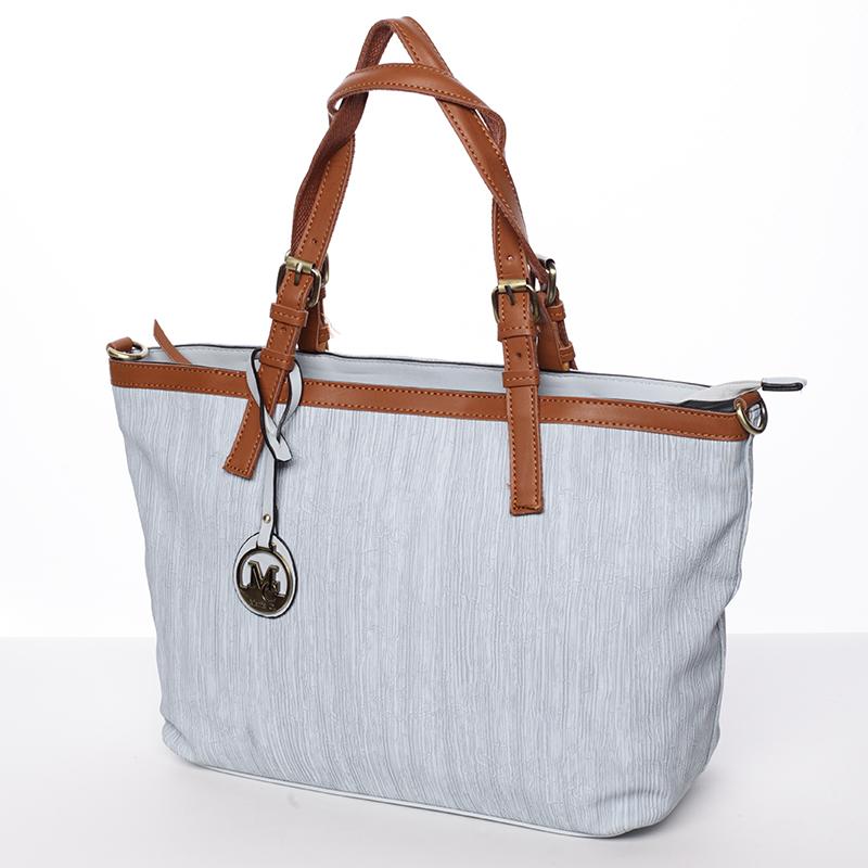 Trendy kabelka Mc Mary Rebeca, modrá