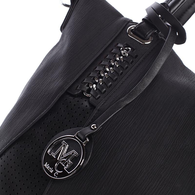 Dámská kabelka MC Mary Ximena, černá