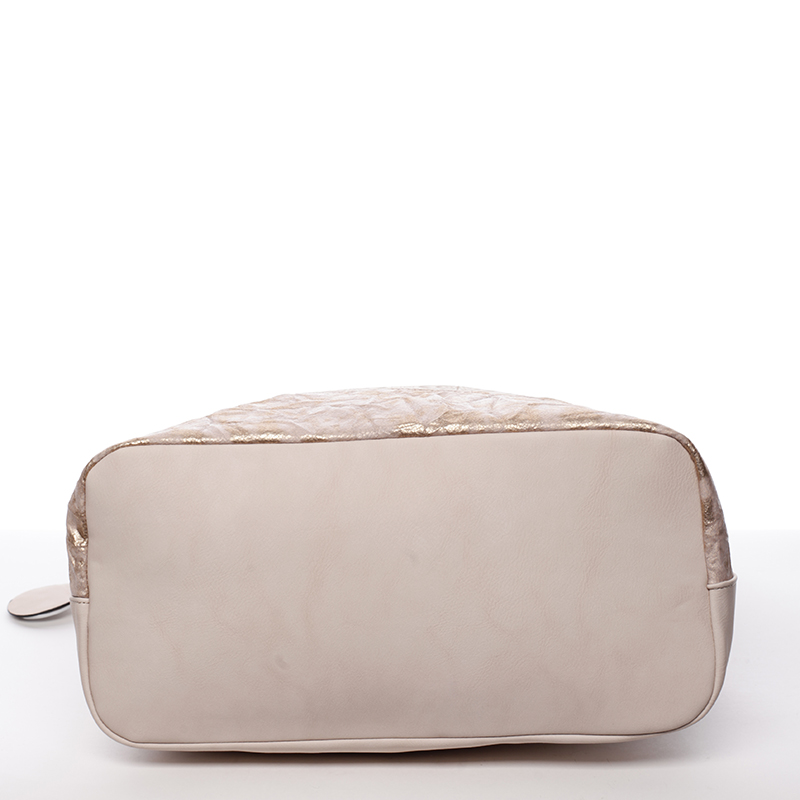 Moderní a stylová kabelka Mc Mary Raquel, růžová