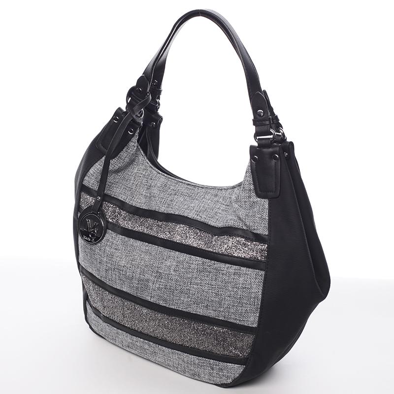 Originální kabelka Mc Mary Milagros, černá