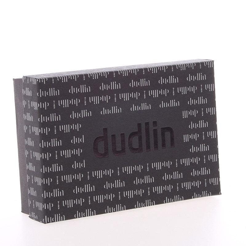 Dámská elegantní peněženka Dudlin Brenda, béžová
