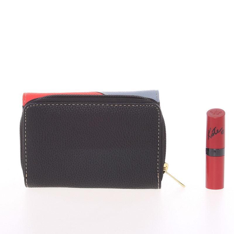 Dámská Dudlin Avril peněženka, černá