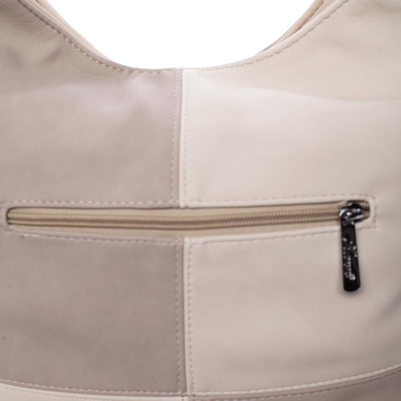 Módní kabelka přes rameno Enea, oříšková