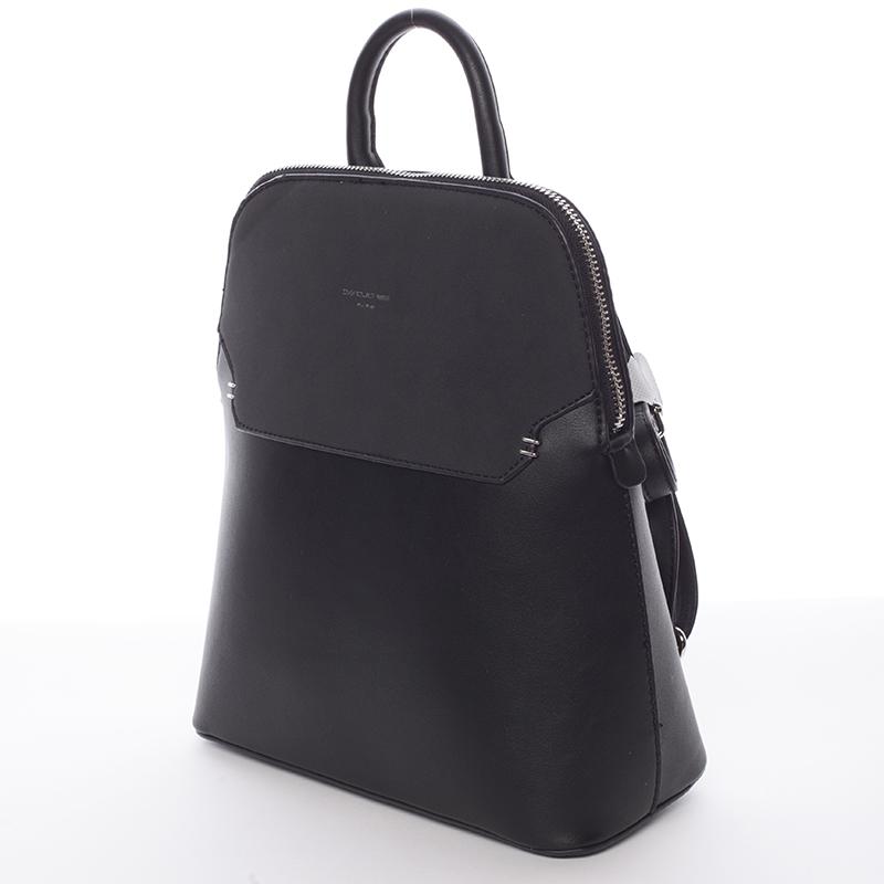 Originální batoh Lidia, černý