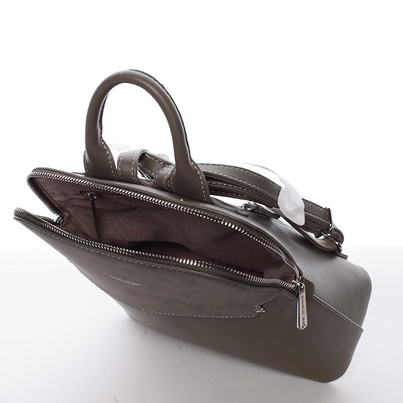 Originální batoh Lidia, khaki