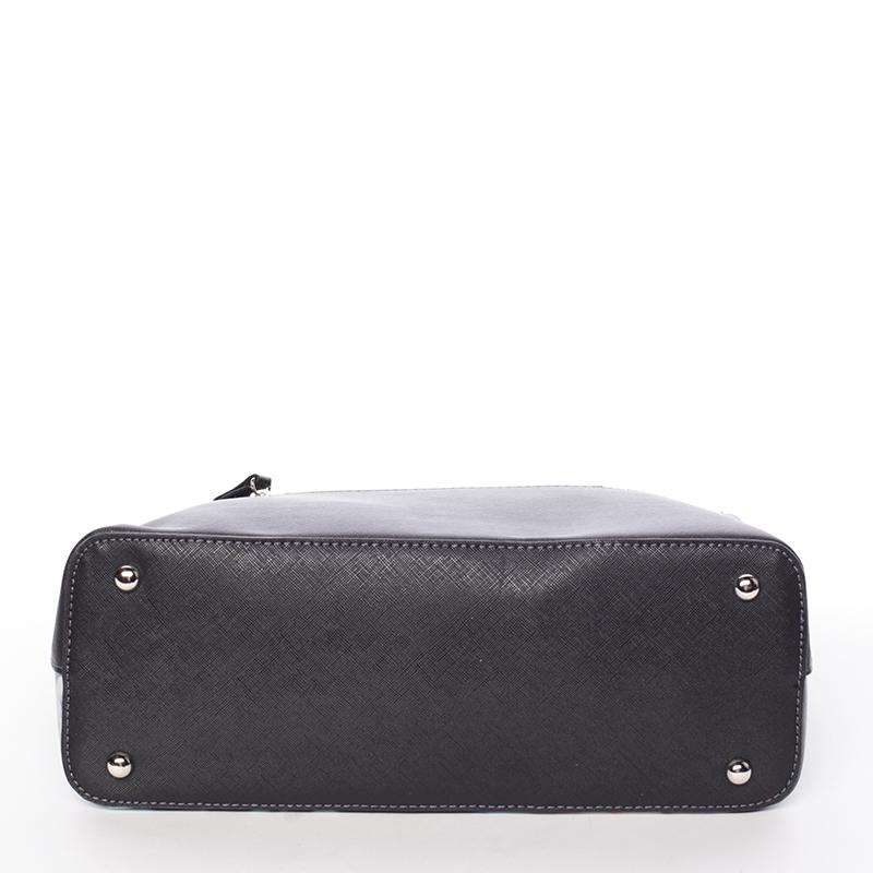 Krásná dámská kabelka Esperanza, černá