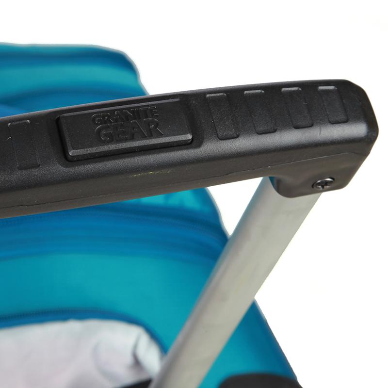 Batoh na kolečkách Granite Gear, modrý