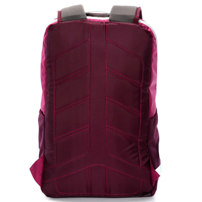 Moderní cestovní batoh Granite Gear, vínová