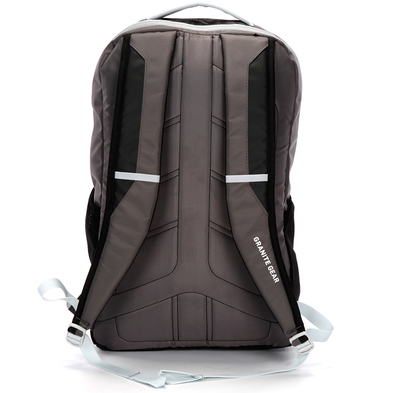 Moderní cestovní batoh Granite Gear, šedý