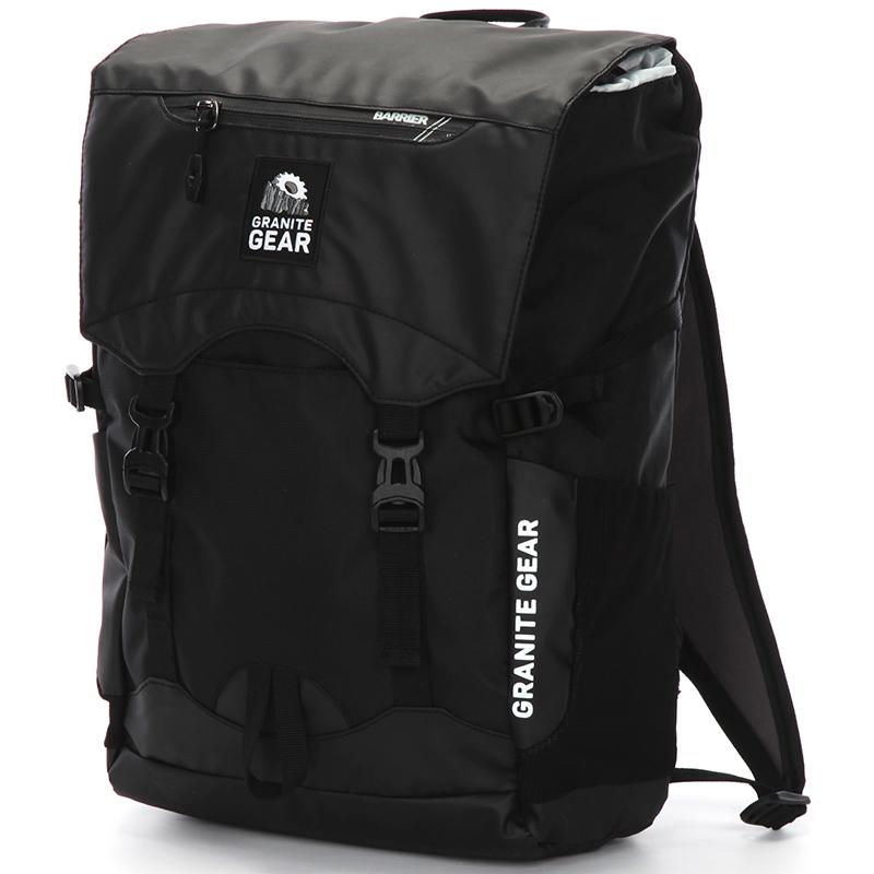 Turistický batoh Granite Gear, černý