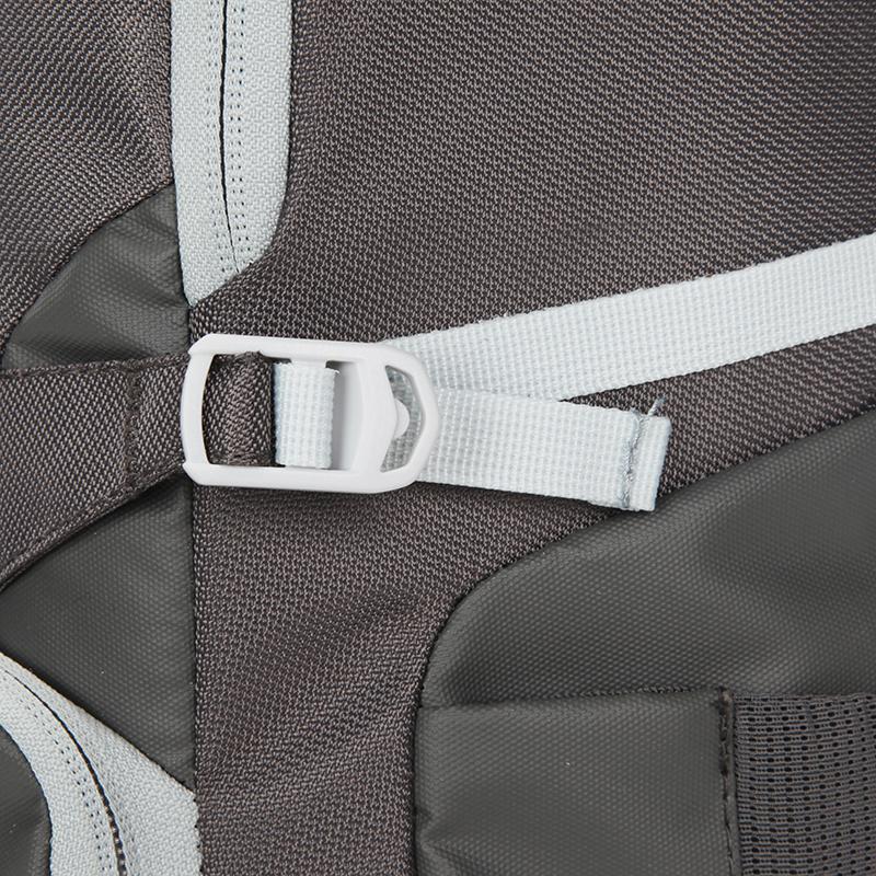 Kvalitní turistický a sportovní batoh Granite Gear, šedý