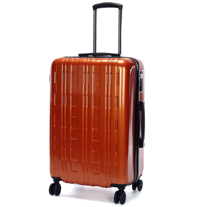 Cestovní kufr Sussewin vel.3, 4.kolečka,