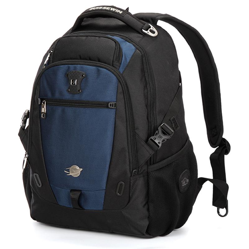 Multifunkční prodyšný batoh Sussewin, modrý