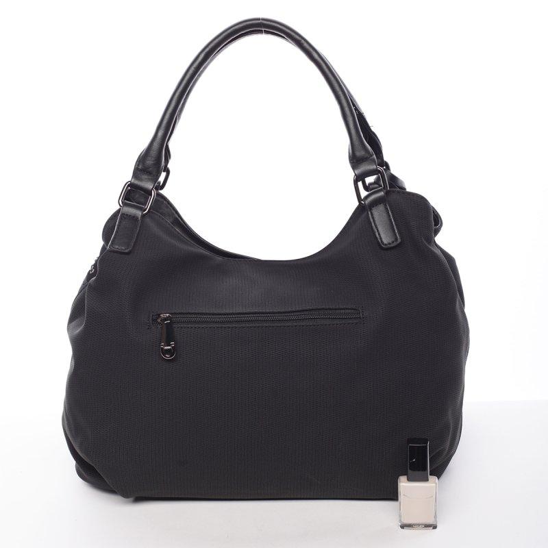 Černá dámská kabelka Violeta