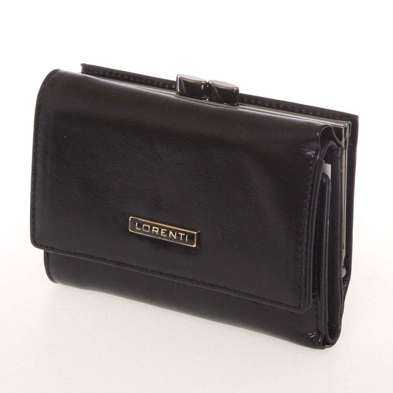 Dámská peněženka Beatrice, černá
