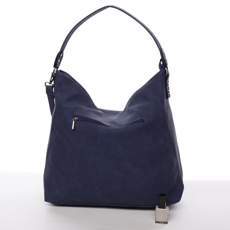 Elegantní dámská kabelka Sarah, modrá