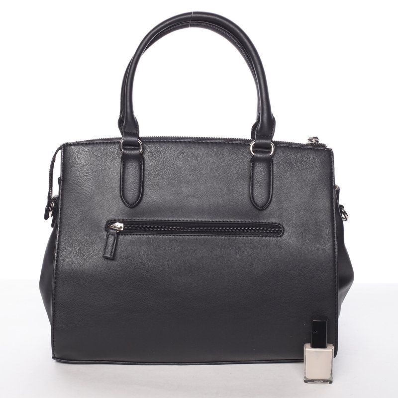 Elegantní dámská kabelka Amelie, černá