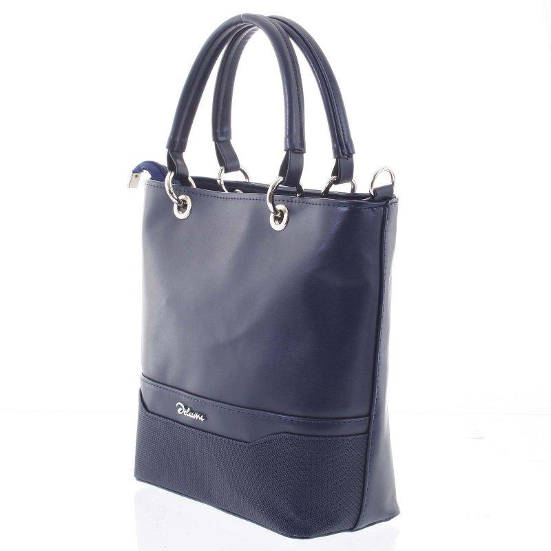 Stylová kabelka Ardis, modrá