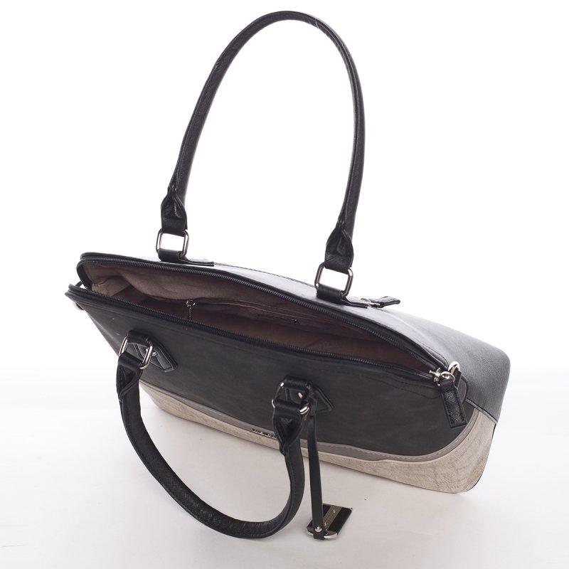 Dámská kabelka Alexandra černá