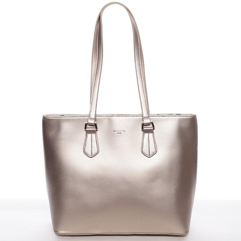Dámská kabelka Stella zlatá