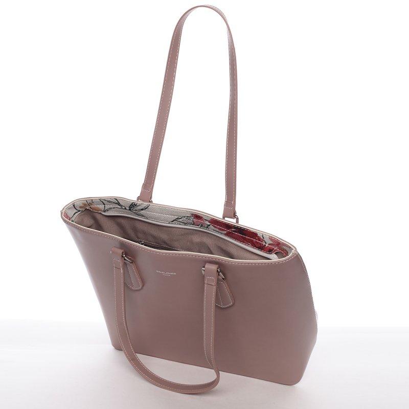 Dámská kabelka Stella růžová