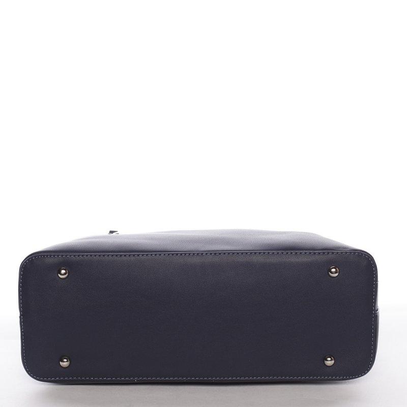 Dámská kabelka Alana tmavě modrá